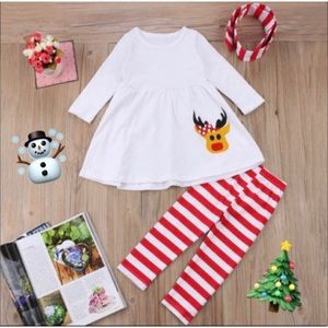 Other - CHRISTMAS REINDEER OUTFIT